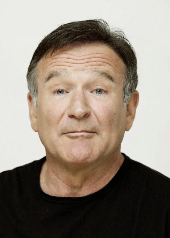 Robin Williams Young Batman News from Legio...