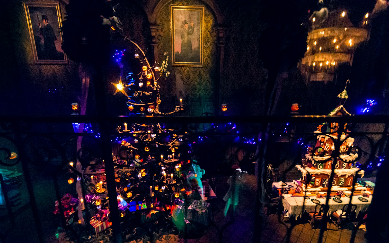 13 Facts About Disneys Haunted Mansion  Mental Floss