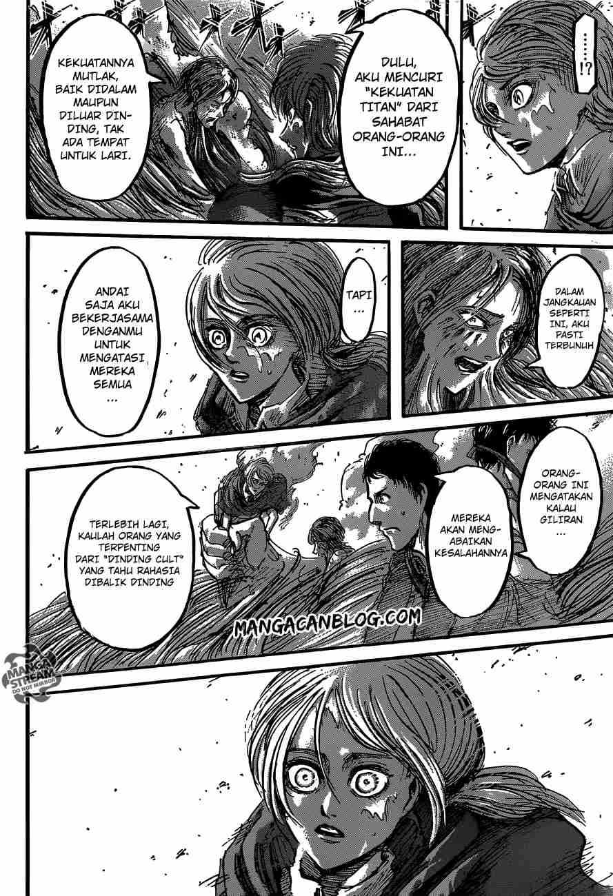 Komik shingeki no kyojin 048 - seseorang 49 Indonesia shingeki no kyojin 048 - seseorang Terbaru 16|Baca Manga Komik Indonesia|Mangacan