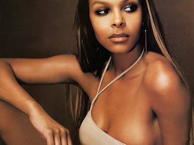 Samantha Mumba Hot Wallpaper