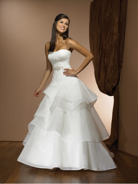 vestido de novia 2 mano