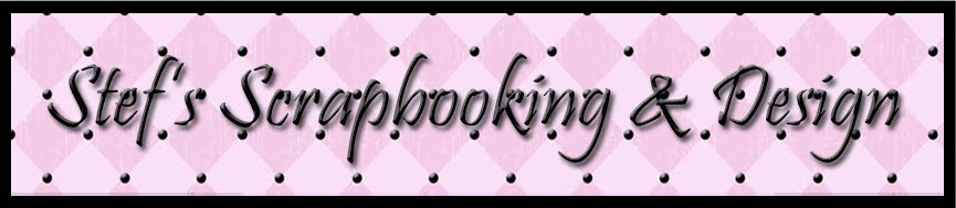 Stefs Scrapbooking & Design