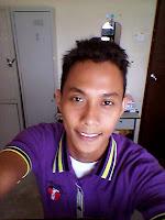 Saya (Muhammad Nur Hisham)