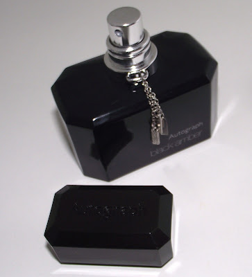 Autograph By M&S Black Amber Eau De Parfum Review