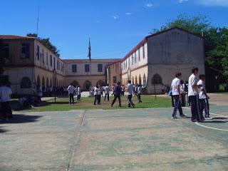 Instituto San Pio X