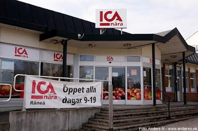 ICA Råneå