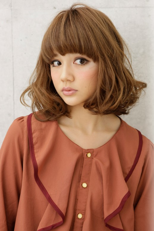 Hairstyle Review And Pictures Popular Short Asian Bob Hairstyles