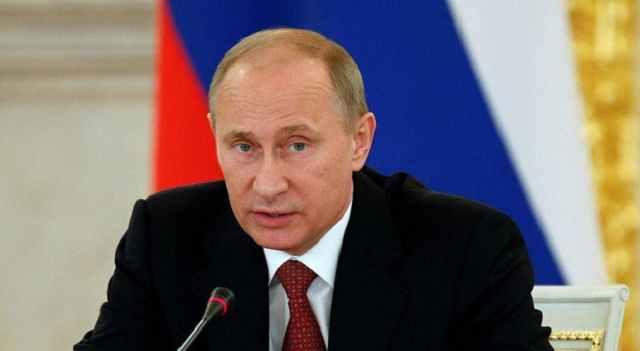 Βλ. Πούτιν: «Δεν θέλω να μεγαλώσουν σαν πρίγκιπες τα εγγόνια μου» (βίντεο)