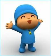 still wishing for a simple life as pocoyo world...