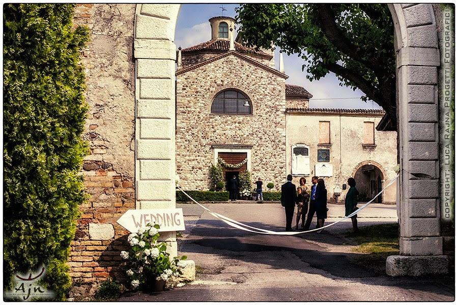 di Bianco e d'Avorio Partner: Ajn - Luca Rajna Progetti Fotografici