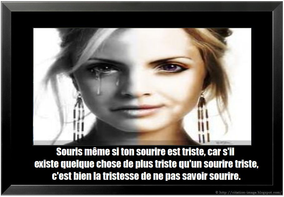 Citation en image : photo citation