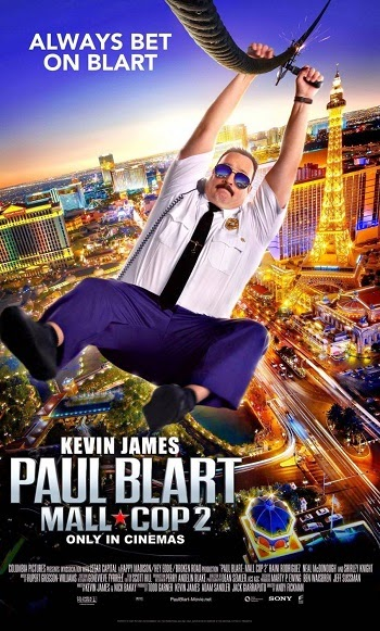 Paul Blart Mall Cop 2 2015