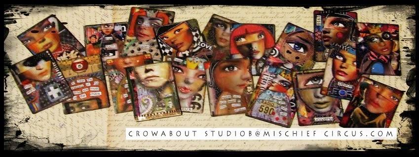 Crowabout