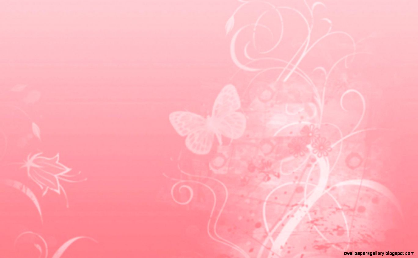 light pink floral background - photo #16