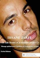 <b>Le livre d&#39;Ihsane</b>