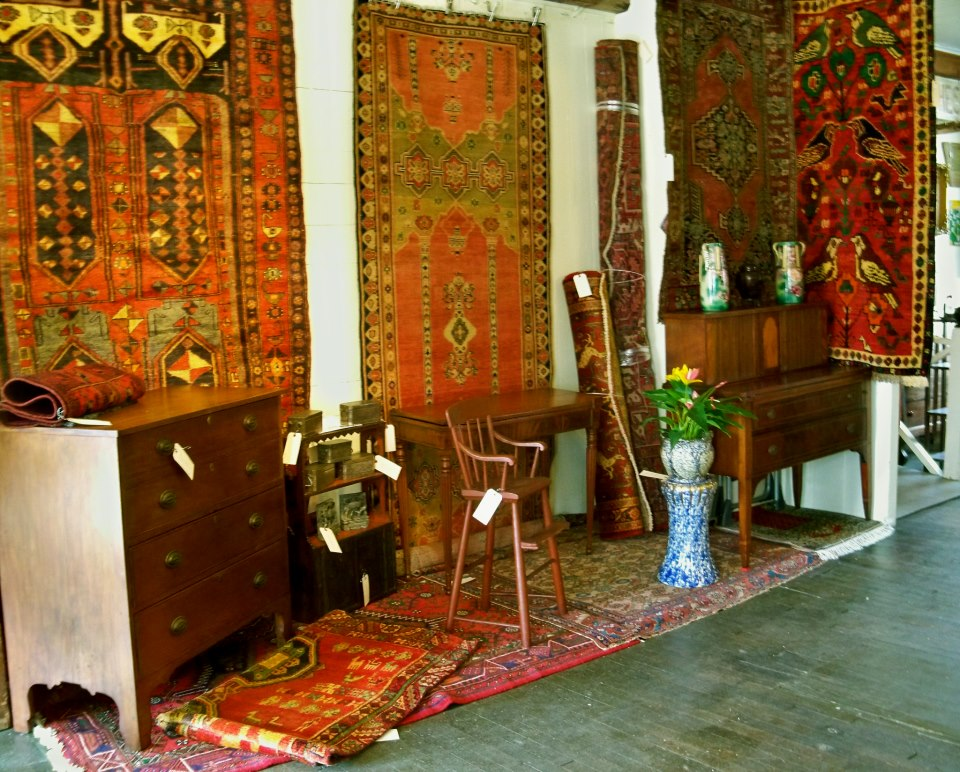 Antique Oriental Rugs Antique Tribal Rugs