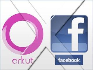 Facebook chega a 30,9 milhões de usuários únicos no Brasil e ultrapassa Orkut.