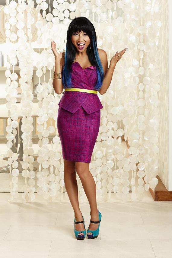 Fashion diva jeannie mai fashion look for Adiva beauty salon