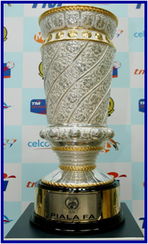 Undian Piala FA 2013 Malaysia