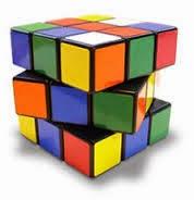 Solving the Google Rubik's Cube Doodle?
