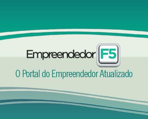 Conheça o Empreendedor F5