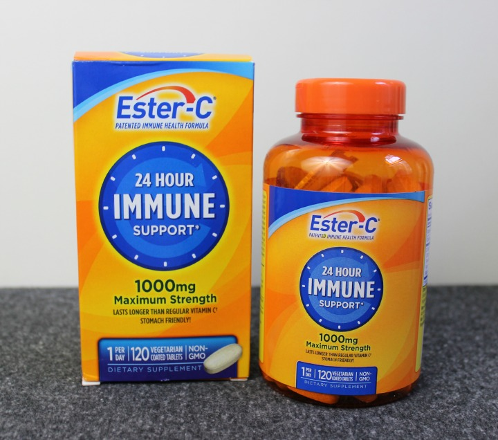 Ester-C 24-Hour Immune Support 1000mg