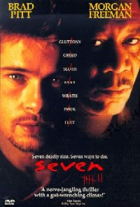 Se7en 1995 Hindi Dubbed Movie Watch Online