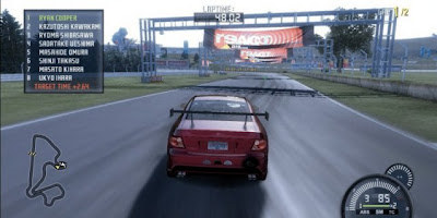 Download Need For Speed - Pro Street Full Version