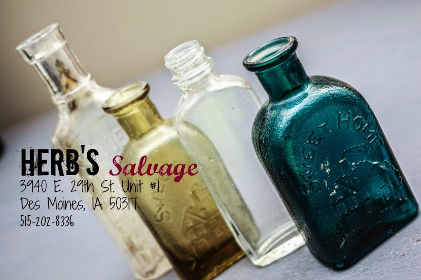 HERB'S Salvage