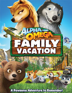 Ver Alpha and Omega: Family Vacation (2015) Online Gratis