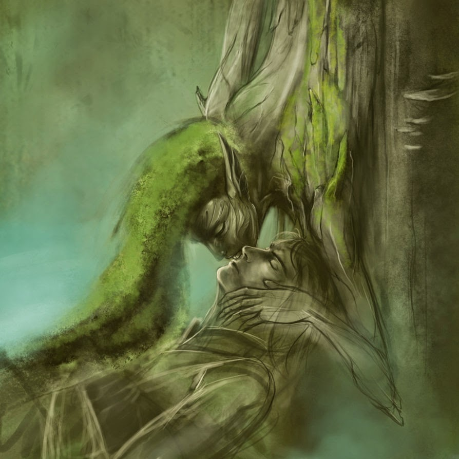 goblin punch dungeon dryads
