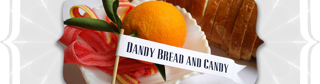 dandy bread and candy