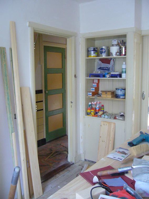 Een eigen huis  maart 2012