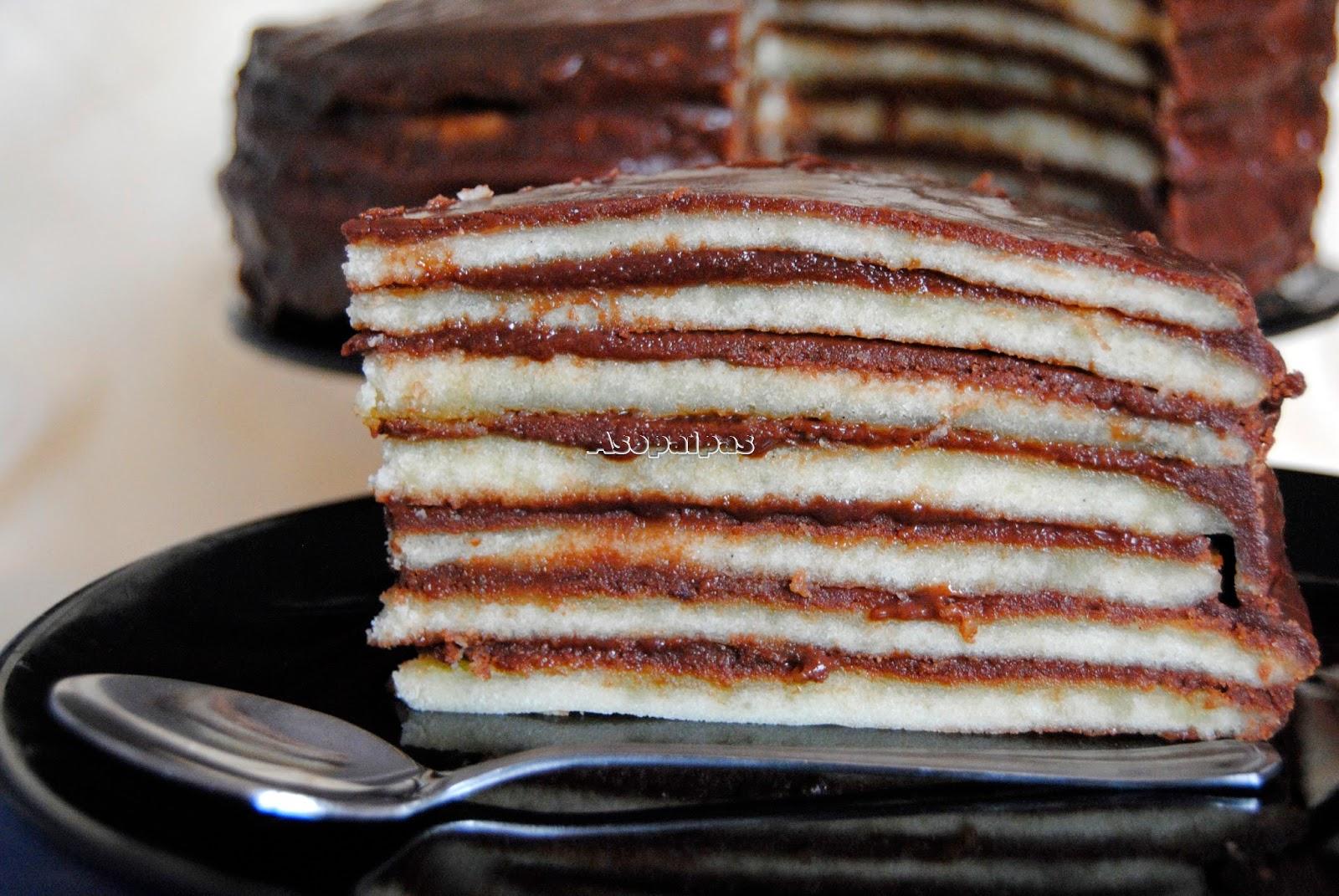 Smithisland Cake Recipe