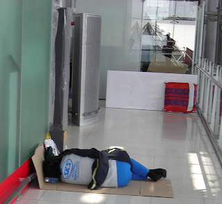 La sieste en entreprise