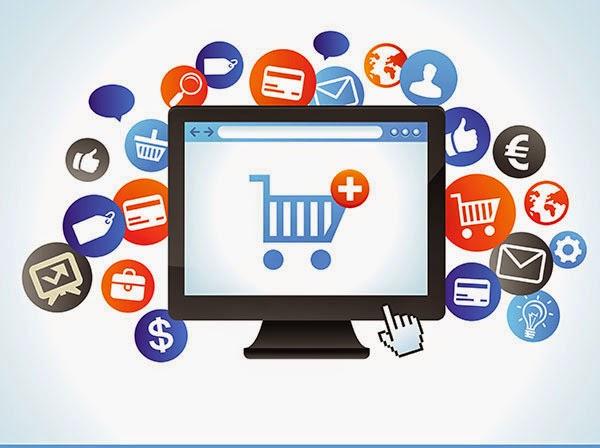 Compra y venta on line