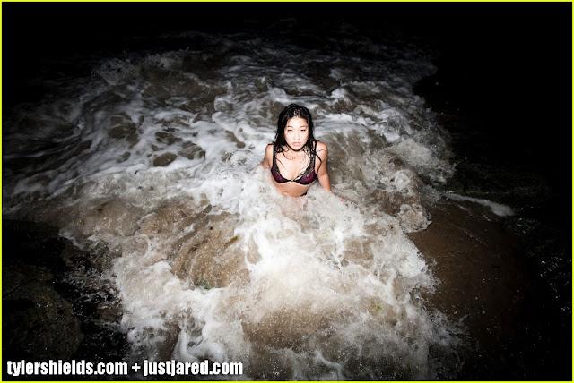 Tina Cohen-Chang / Jenna Ushkowitz Jenna-ushkowitz-tyler-shields-05