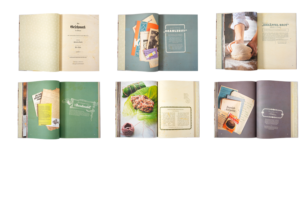 Graphic design idea final major colourful layouts recipe layout cookbook design recipe book for Pinterest cookbook