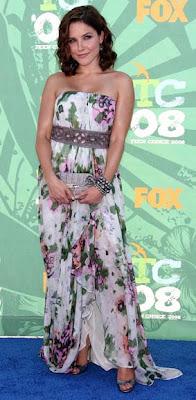 Sophia Bush Beaded Bracelet