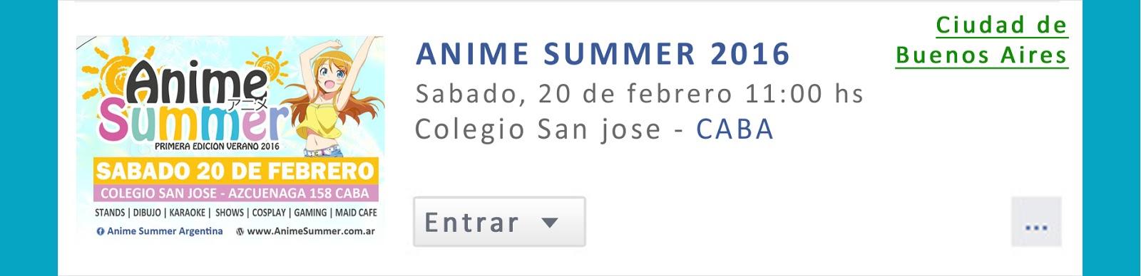 expo anime