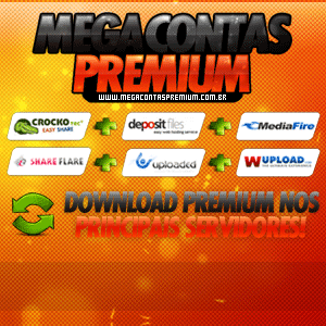 Mega Contas Premium