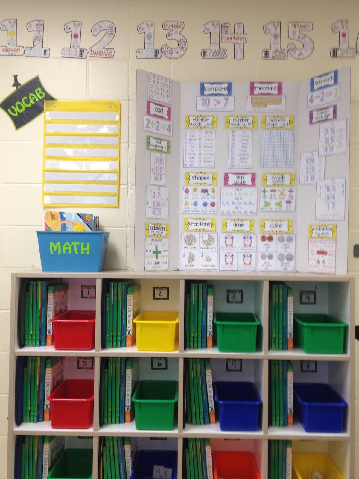 Lakeshore Classroom Design Tool ~ Primary graffiti classroom tour