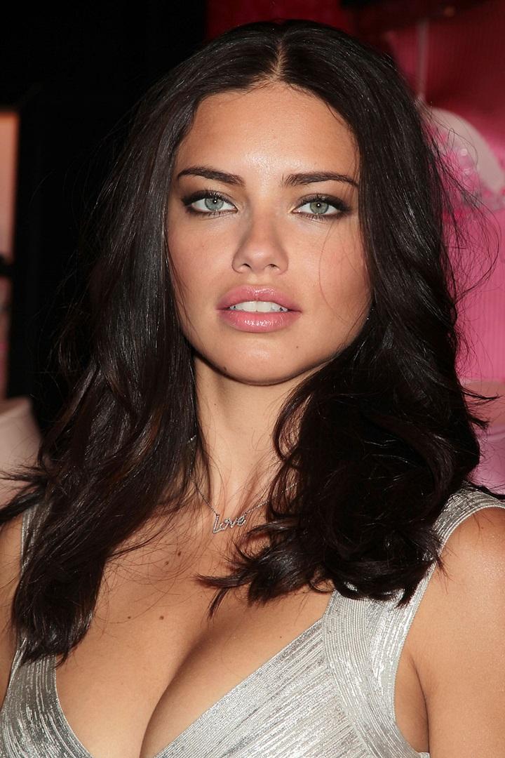 4. Adriana Lima - $7.3 million (£4.6 million)