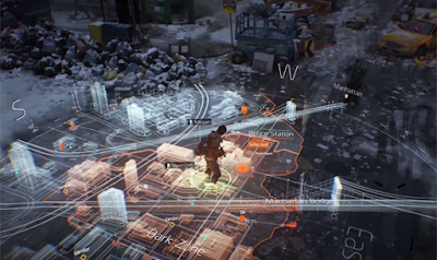 Tom Clancy The Division Setup Download