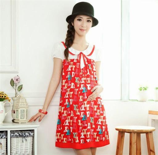 Model Baju Casual Wanita Import Branded Online