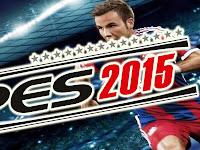 Nih Dia Gameplay PES 2015 yang Paling Mantap