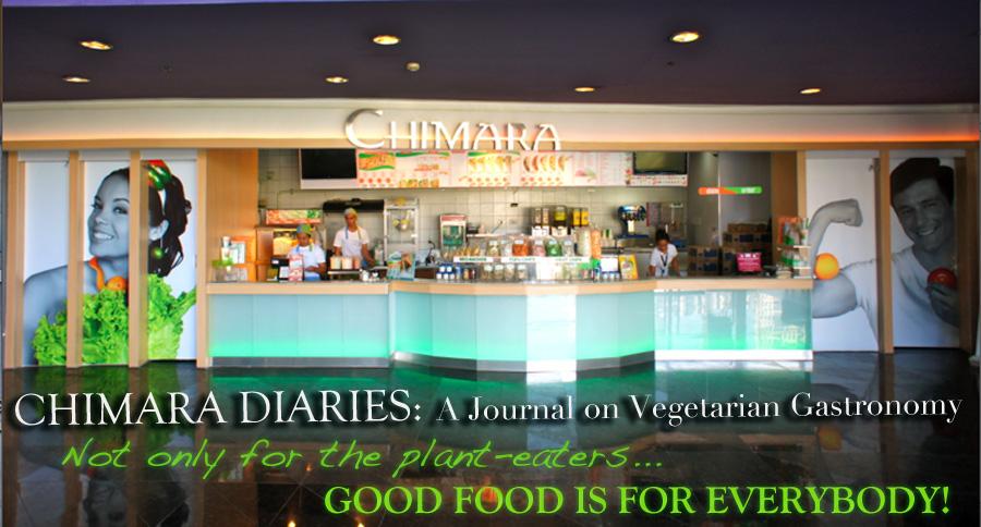 Chimara Diaries