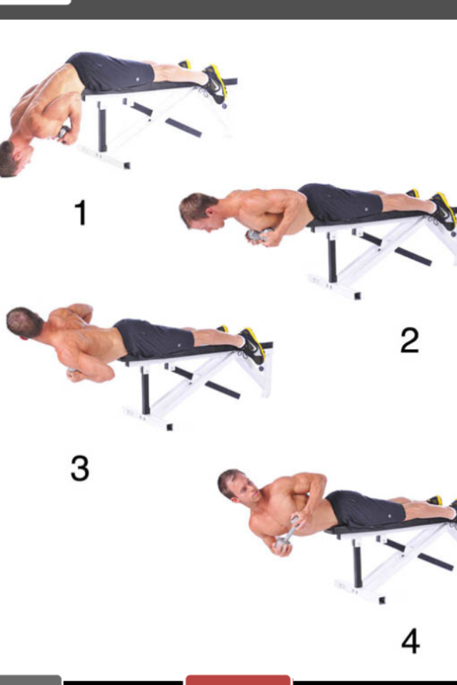 Musculation abdominaux exercice n 10 - Exercices banc abdominaux ...