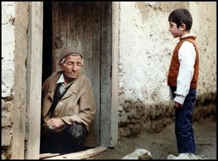 ¿Dónde está la casa de mi amigo? (Abbas Kiarostami, 1987)