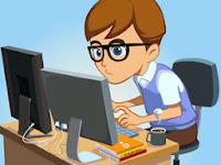 Soal Tes Tertulis Programmer Web